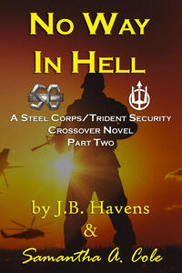 No Way in Hell Book 2