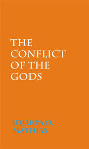 Theconflict of the gods