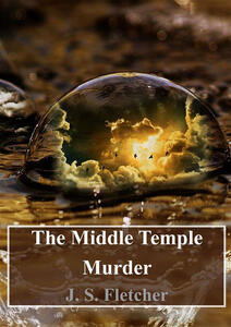 Themiddle temple murder
