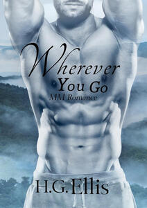 Wherever You Go (MM Romance)
