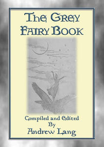 Thegrey fairy book
