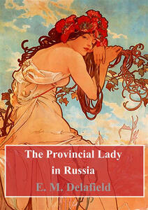 Theprovincial lady in Russia