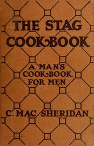 Thestag cook book