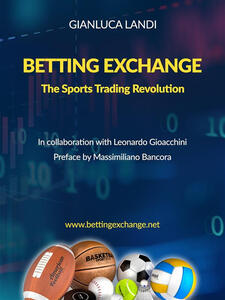 Betting exchange. The sports trading revolution