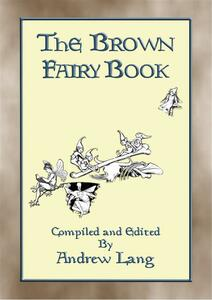 Thebrown fairy book
