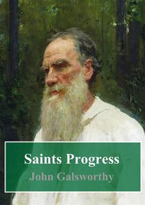 Saints Progress