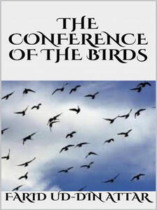 Theconference of the birds