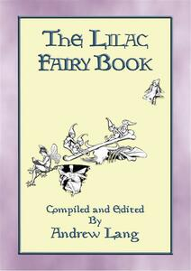 Thelilac fairy book