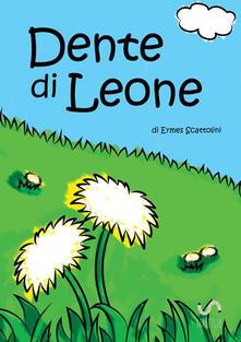Winniearcher.com Dente di Leone. Album da colorare Image