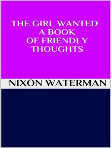 Thegirl wanted