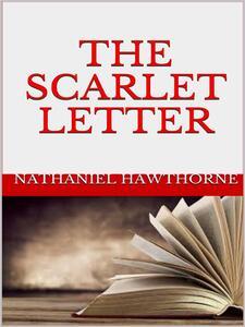 Thescarlet letter