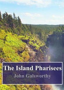 TheIsland Pharisees