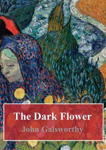 Thedark flower