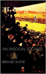 Anunsocial socialist