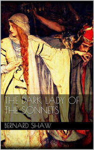 Thedark lady of the sonnets