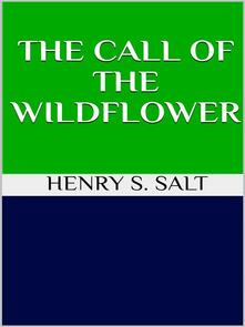 Thecall of the wildflower