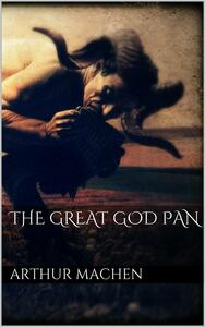 Thegreat god Pan