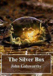 Thesilver box