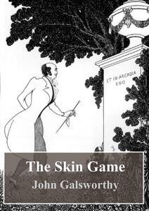 Theskin game