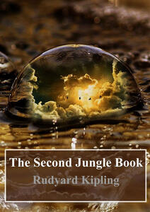 Thesecond jungle book