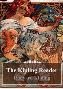 TheKipling reader