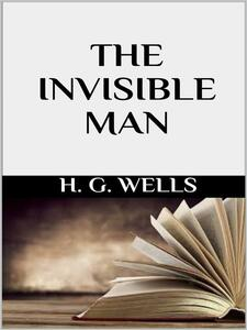 Theinvisible man