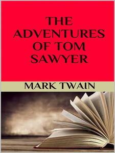 Theadventures of Tom Sawyer