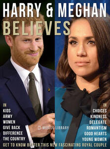 Prince Harry and Meghan Believes