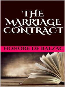 Themarriage contract