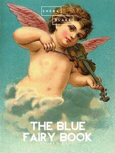 Theblue fairy book
