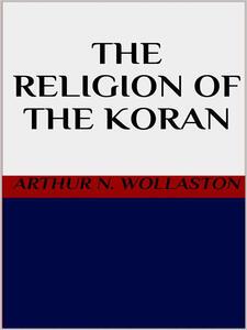 Thereligion of the Koran