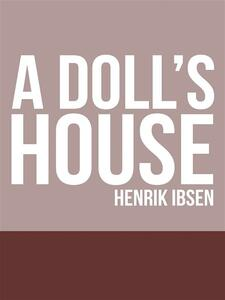 Adoll's house