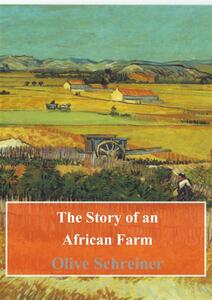 TheStory of an african farm