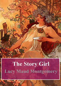 Thestory girl