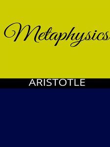 Themetaphysics