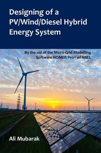 Designing of a PV/Wind/Diesel Hybrid Energy System
