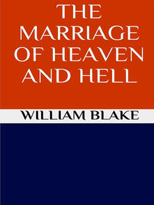 Themarriage of heaven and hell