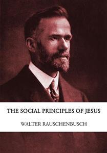 Thesocial principles of Jesus