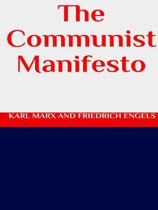 Thecommunist manifesto