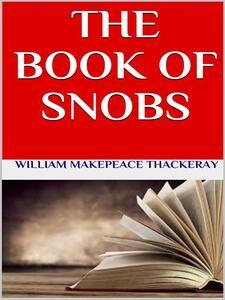Thebook of snob