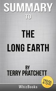 Summary to The long Earth by Terry Pratchett. Trivia & quiz