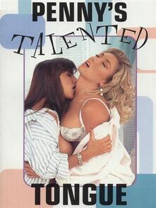 Penny's Talented Tongue - Adult Erotica