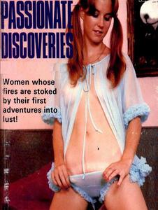 Passionate Discoveries - Adult Erotica