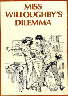 Miss Willoughby's dilemma