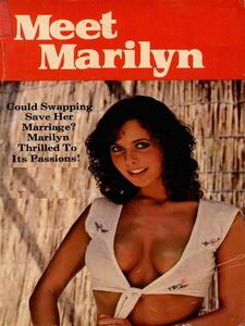 Meet Marilyn - Adult Erotica