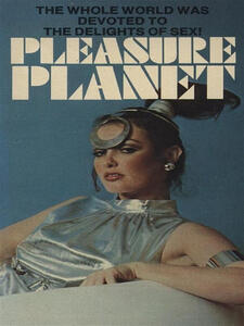 Pleasure Planet - Adult Erotica