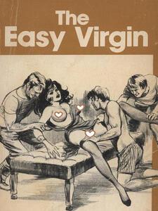 The Easy Virgin - Adult Erotica