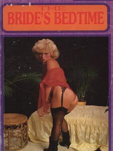 The Bride's Bedtime - Adult Erotica
