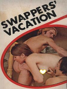 Swappers' Vacation - Adult Erotica