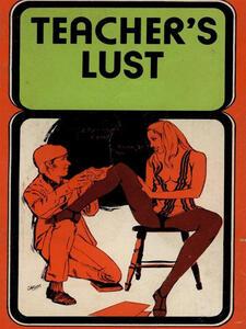 Teacher's Lust - Adult Erotica